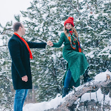 Wedding photographer Oleg Blokhin (olegblokhin). Photo of 22.01.2018