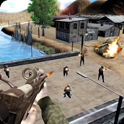 Border Army Sniper