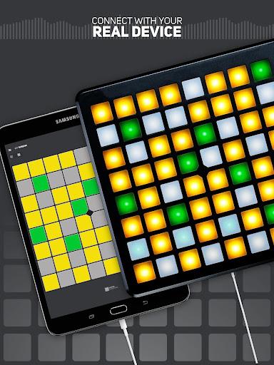 SUPER PADS LIGHTS - Your DJ app 1.5.7 screenshots 14