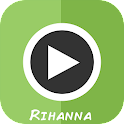Rihanna Songs Lyrics icon