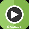 Rihanna Songs Lyrics icon