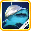 Jigsaw Puzzles: Sharks icon