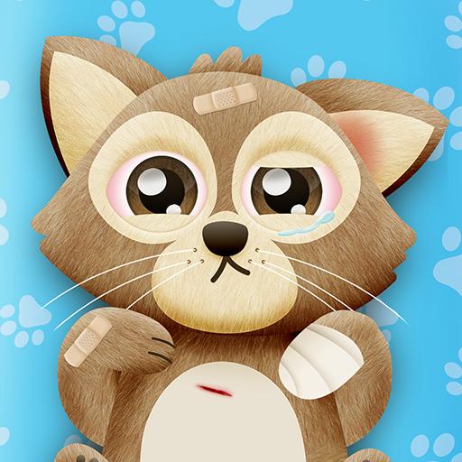 Pet Doctor. Animal Care Game (game)