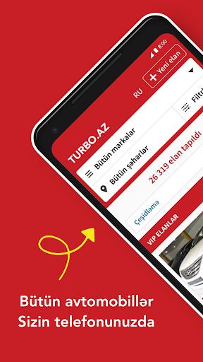 Turbo.az — Maşın alqı-satqısı download 1