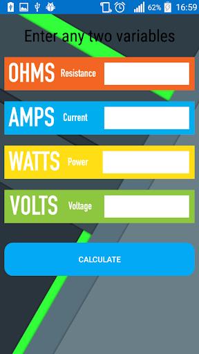Pocket Vapor Tools  screenshots 7