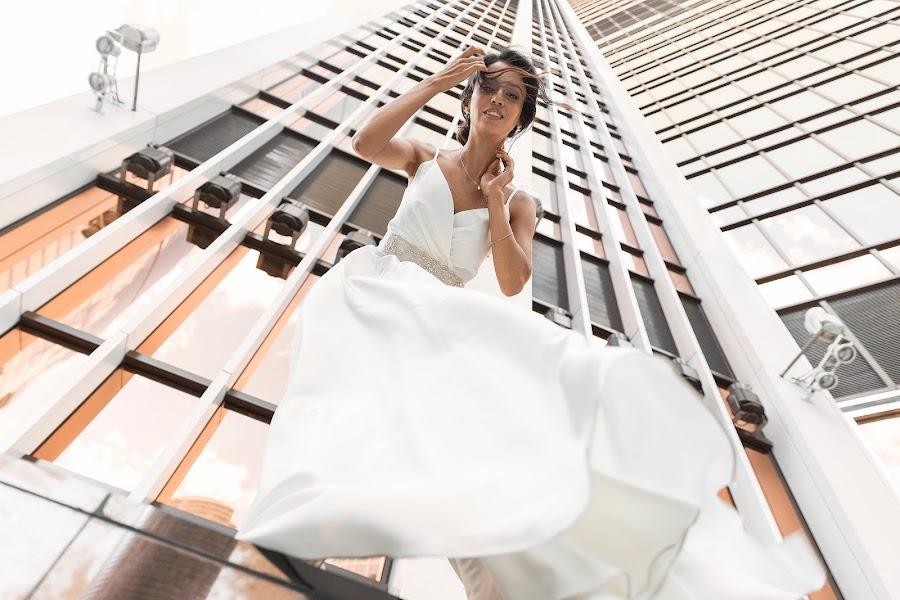 Свадебный фотограф Денис Циомашко (Tsiomashko). Фотография от 11.10.2018