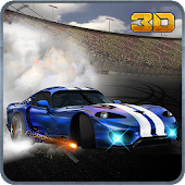 Top Speed Car Race Drifting
