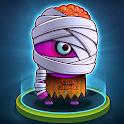 Fantasy Garden Zombie icon