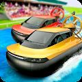 Hovercraft Racer