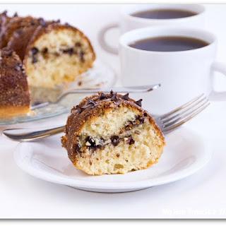 Chocolate Chip Coffee Cake Bundt Recipes