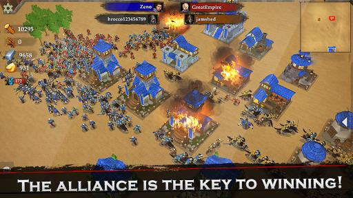 War of Kings 65 screenshots 8