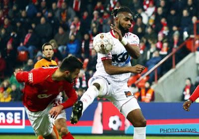 Standard pakt in het slot de zege tegen KV Kortrijk: 2-1