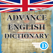 Advanced English Dictionary Offline-Free download