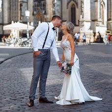 Wedding photographer Dimitri Frasch (DimitriFrasch). Photo of 16.07.2018