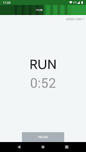 Just Run: Zero to 5K (and more!) 3