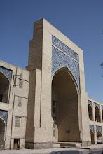 Photo: Day 164 -  Building in Lyabi-Hauz Complex