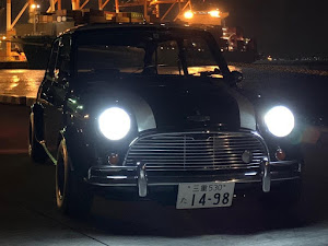 MINI Crossoverのカスタム事例画像 zenさんの2020年02月11日20:03の投稿