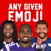 ANY GIVEN EMOJI