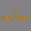 La Factory icon