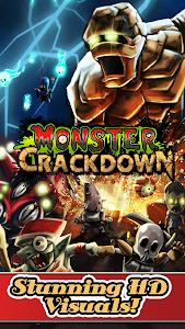 Smashy Monster Fallout v1.0.3  (Free Upgrade)