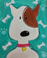 Photo: Short Eared Dog