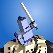 Last Knight: Skills Upgrade Game