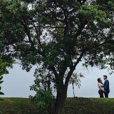 Wedding photographer Jhon Garcia (jhongarcia). Photo of 26.09.2018