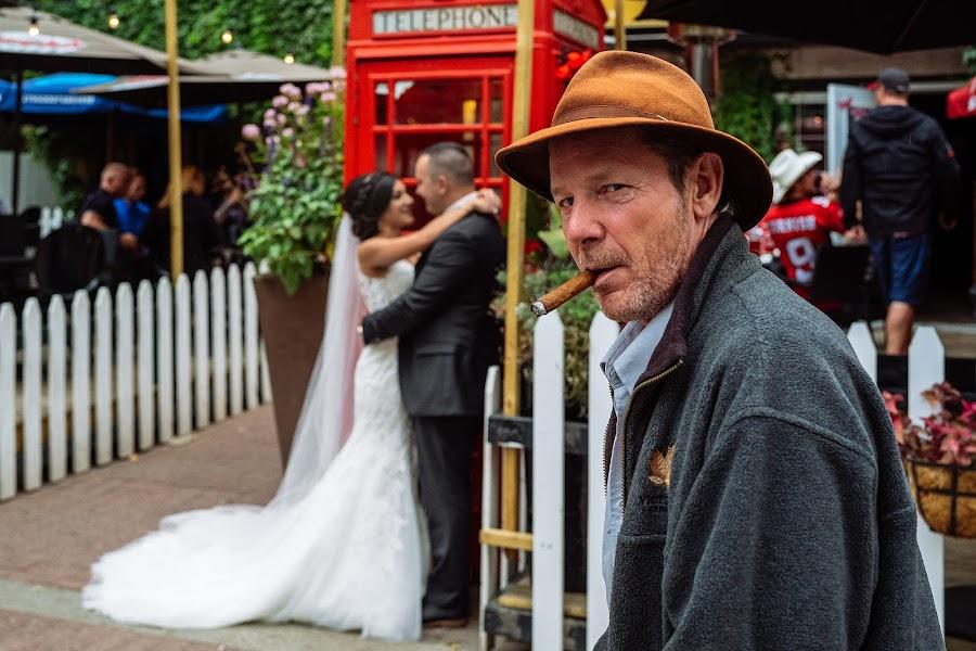 Wedding photographer Marcin Karpowicz (bdfkphotography). Photo of 11.09.2017