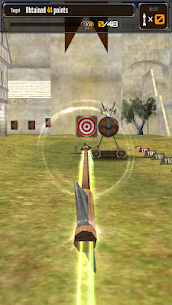 Archery Big Match 9