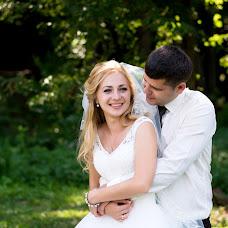 Wedding photographer Roman Bassarab (bassarab). Photo of 20.01.2016