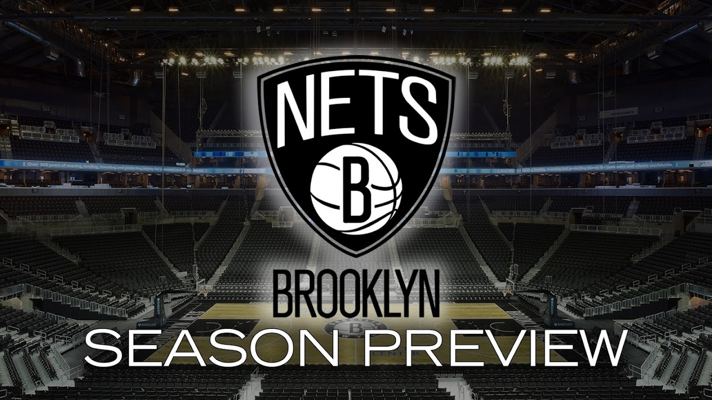 Watch Brooklyn Nets Team Preview live