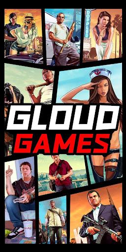 Gloud Games -Free to Play 200+ AAA games 4.1.5 screenshots 1