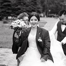 Wedding photographer Rinat Khabibulin (Almaz). Photo of 24.08.2018