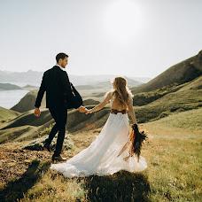 Wedding photographer Denis Klimenko (Phoden). Photo of 04.11.2018