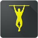 Runtastic Pull-ups Workout icon