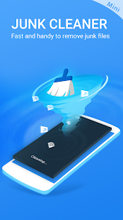 App Super Phone Cleaner & Antivirus by Hyper Speed APK for Windows Phone