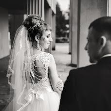 Wedding photographer Dmitriy Pautov (Blade). Photo of 21.09.2017