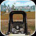 Guide For PUBG Mobile icon