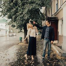 Wedding photographer Valeriya Sayfutdinova (svaleriyaphoto). Photo of 10.06.2018