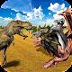 león, quimera, dragón, contra, salvaje, dinosaurio (game)