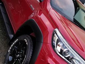 ハイラックス GUN125 black rally editionのカスタム事例画像 ふみさんの2019年09月29日17:47の投稿