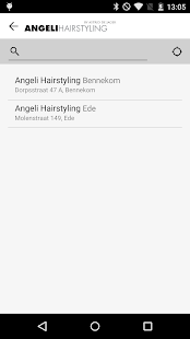 Angeli Hairstyling- screenshot thumbnail