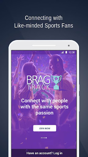 Brag Track