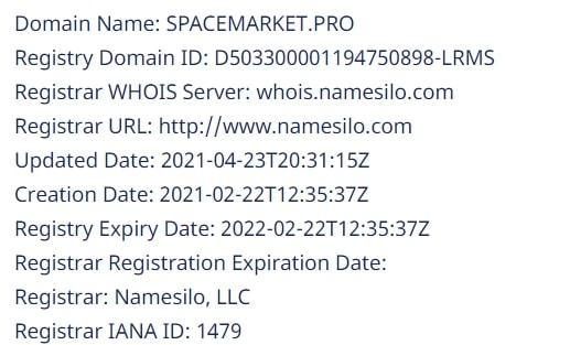 Отзывы о SpaceMarket: что нужно знать? обзор