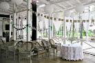 Фото №1 зала Летняя веранда «Клюква в сахаре»