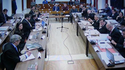 Caso Poniente: las partes presentan nuevas pruebas en el tercer día de juicio