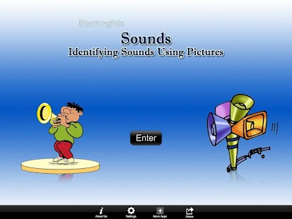 Identify Sounds Using Pic Lite- screenshot thumbnail