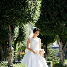 Wedding photographer Aleksey Simonov (simonov). Photo of 24.11.2016