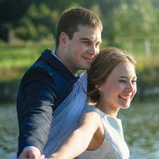 Wedding photographer Denis Khannanov (Khannanov). Photo of 19.04.2018