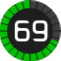 Battery Solo Widget Pro icon